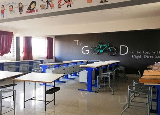 Angadi School Of Architecture